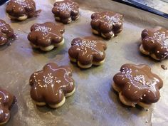Pudding, Cookies, Desserts, Food, Basket, Chocolates, Crack Crackers, Tailgate Desserts, Deserts