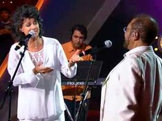 Ex-Amor - Simone e Martinho da Vila - Som Brasil (29/05/2009)