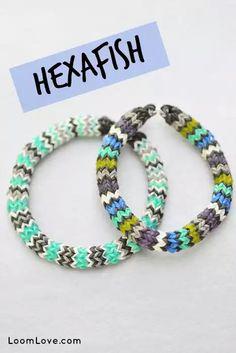 Hexafish