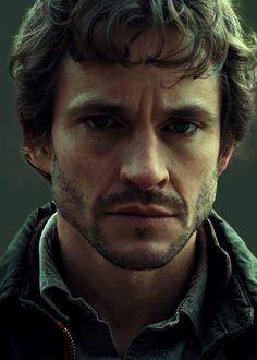 Hugh Dancy as Will Graham (Hannibal, NBC)