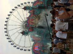 #tomorrowland #festival