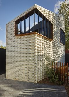 Modern House by SHED Architecture & Design Barn Silo's.Finland Little Brick Studio / MAKE Architecture Space & Light Architecture Design, Installation Architecture, Residential Architecture, Amazing Architecture, Building Architecture, Gaudi, Brick Studio, Studio Studio, Great Buildings And Structures