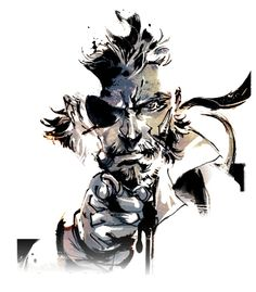 Yoji Shinkawa ★ || CHARACTER DESIGN REFERENCES…