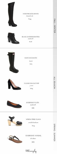 Kendi Everyday: Worth It : Shoes, Part 1