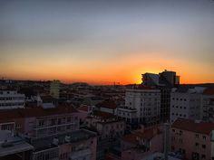 Um olhar por Lisboa: Winter