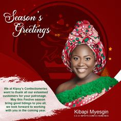 This design was done for the C.E.O of Kipsys Confectioners Confectionery, Crochet Hats, Bring It On, Seasons, Design, Knitting Hats, Seasons Of The Year