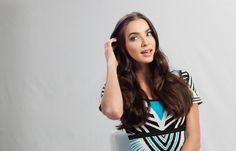 How-to Hair Shake 3 Ways Hair Tutorial Beachy Waves, Long Hair Styles, Watch, Celebrities, Easy, Clock, Celebs, Long Hairstyle, Bracelet Watch