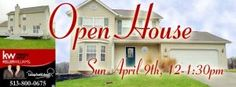 Open House Sunday April 9th, 12-1:30pm - 70 Keswick Dr, Monroe, OH 45036 - Beautiful home with finished lower level! - Homes for Sale -  Search for homes for sale in Cincinnati Ohio  - http://www.listingscincinnati.com/open-house/open-house-sunday-april-9th-12-130pm-70-keswick-dr-monroe-oh-45036-beautiful-home-with-finished-lower-level/