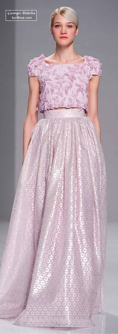 Georges Hobeika Haute Couture