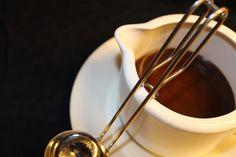 Den ultimative festsauce (og snydeudgaven) - Fru Kofoeds Køkken Portobello, Incense, Den