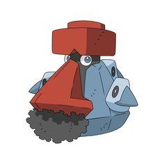 476: Probopass Pokemon Moon, Type Pokemon, All Pokemon, Earth Powers, Game Data, Pokemon Pokedex, Game Info, Catch Em All