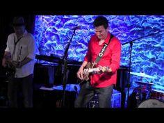 Blues - MIKE ZITO & the WHEEL w/Paul Nelson ★ Natural Born Lover • Iridium NYC 4/5/16 - YouTube