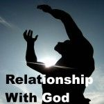 """We are living in frightening times. Living on our own strength is the epitome of inadequacy. What a comfort it is to know that I have His Spirit in me to lead and to guide me when I need direction. No problem is too small and no issue too large. Go to http://faithsmessenger.com/a-relationship-with-god/ to read the article """"Developing an Intimate Relationship with God"""""""