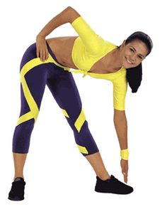 women fitness  apparel. Pants yes!