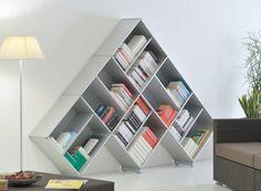 estantes para livros modernas - Pesquisa do Google