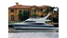 New 2013 - Carver Yachts - 43 Super Sport