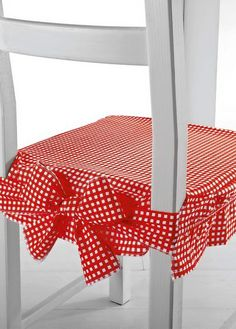 Coprisedia Quadretti Kitchen Chair Covers, Kitchen Chair Cushions, Seat Covers For Chairs, Dining Chair Covers, Dining Chair Slipcovers, Sofa Covers, Table Covers, Dining Table Cloth, Dining Room Table Chairs