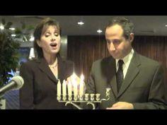 Video: How to Light Hanukkah Candles | Reform Judaism