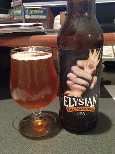 460. Elysian Brewing – The Immortal IPA