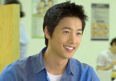 Korean actor- Lee Sang Woo. Tall and Good looking