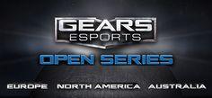 Europe, Australia & North America  - NEW Open Series Season 2 Details