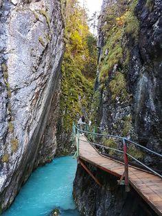 Bist du bereit für den schönsten Wanderweg in Österreich & Deutschland?