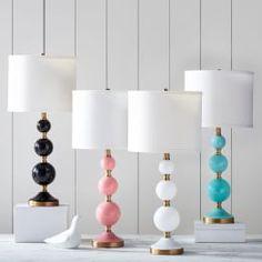 Teen Lighting, Bedroom Lamps & Chandeliers   PBteen