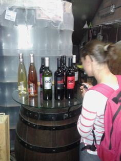 #Bodega #Vinos #SpanishCourses #CursosdeIdiomas #COE #HELIA #HeretatDeCesilia #Alicante