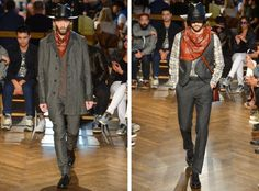 Hoolywood Reworks the Best of British Fashion for Spring 2020 Spring 2014, Spring Summer, Summer 2014, New Balance, Boyfriend, Style Inspiration, Mens Fashion, Model, How To Wear