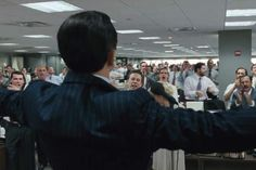 The Wolf of Wall Street Movie Still PICTURES PHOTOS and IMAGES