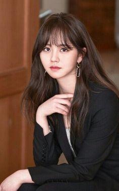Kim_So_Hyun__Korean_Actress Korean Beauty, Asian Beauty, Korean Celebrities, Celebs, Kim You Jung, Korean Actresses, Korean Actors, Geisha, Kim Sohyun