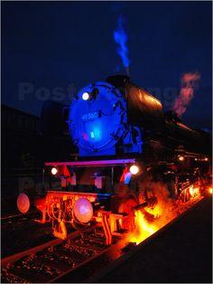 LuMixa - Lege Artis - Eisenbahn - Extraschicht