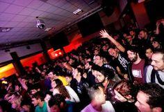 The Sonics - 7 dic 2010