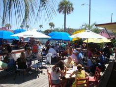 North Beach Bar and Grill - Tybee Island, GA - Kid friendly restaurant reviews - Trekaroo