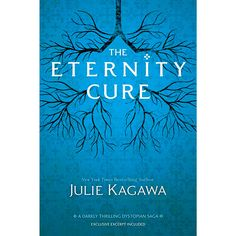 Watch the trailer for Julie Kagawa's 'The Eternity Cure' — EXCLUSIVE | EW.com