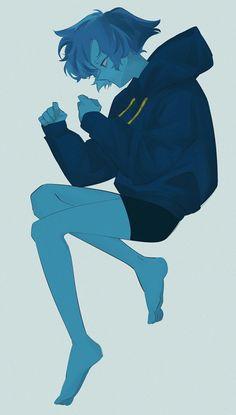 Steven Universe Lapis, Steven Universe Funny, Lapis Lazuli Steven, Lapis And Peridot, Fandom, Universe Art, Darling In The Franxx, Drawing Poses, Anime Art Girl