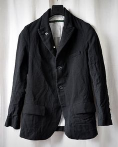 Paul Harnden jacket.