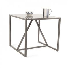 Strut Side Table 2