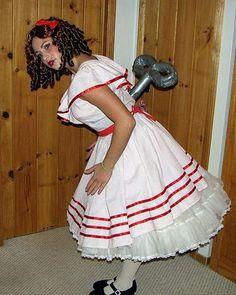 Creative DIY Halloween Costume Ideas for Women