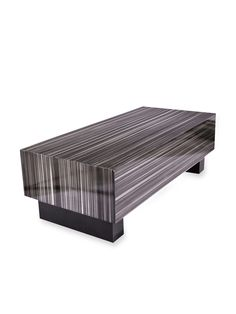 Phillips Collection  Codigos Coffee Table Hand-Painted  $1,649 Gilt