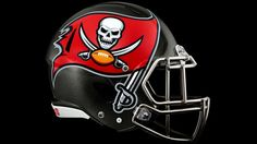 Tampa Bay Buccaneers Logo | Reds at Marlins, 6:30