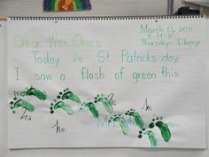 leprechaun tricks for the classroom - Google Search
