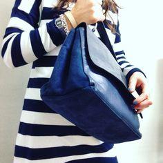 AW 2015... STELE Bag...