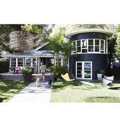 The Mark Tuckey house