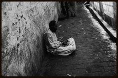 In Gods World Man Is A Beggar