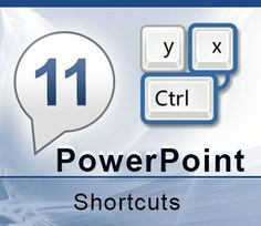 Learn these cool PowerPoint shortcuts and save time preparing your presentation.