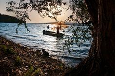 Water | Steve McCurry