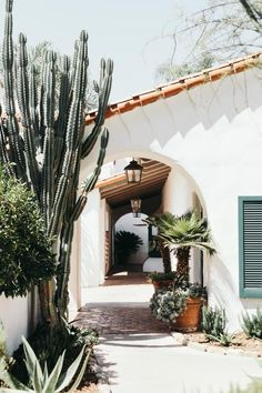 Flashing back to our stay at Ojai Valley Inn & Spa. Just looking at these photos makes me yearn for.