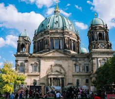 50 Things to do in Berlin (as told by locals): Berlin is more than monuments and landmarks, it's a way of life!