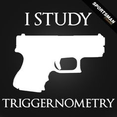 Get out to the range and put your studying to good use #Triggernometry #Gunversation #Handguns #Firearms